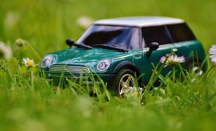 Acquisto auto con finanziamento